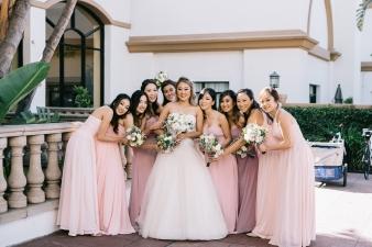 Paul and Stephanie Wedding - Carissa Woo Photography-256
