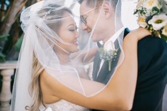 Paul and Stephanie Wedding - Carissa Woo Photography-340