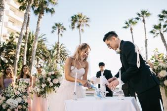 Paul and Stephanie Wedding - Carissa Woo Photography-552