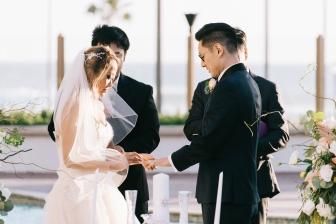 Paul and Stephanie Wedding - Carissa Woo Photography-556