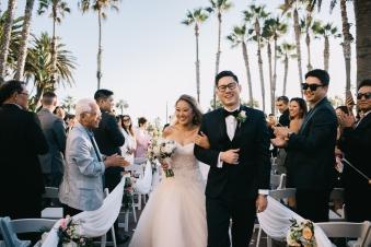 Paul and Stephanie Wedding - Carissa Woo Photography-594