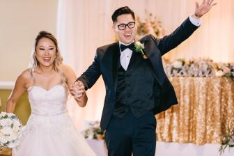 Paul and Stephanie Wedding - Carissa Woo Photography-751